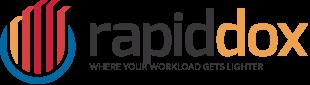 RapidDox Logo